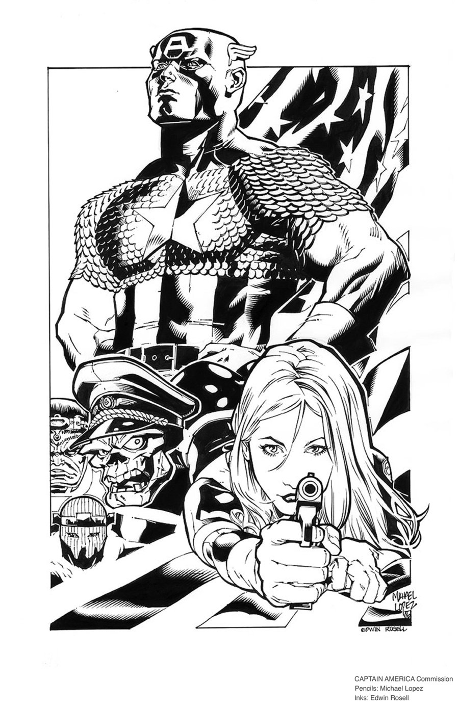 captain_america_inks_by_erosell-d4mg3qd